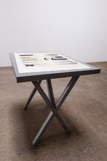 , 'Sfumato ,' 2018 , DENK Gallery
