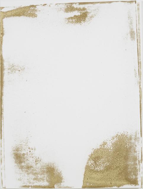 , 'Untitled (7),' 2017, Albertz Benda