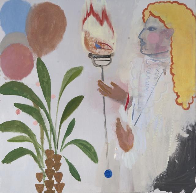 Tollef Runquist, 'Spell', 2019, Dowling Walsh