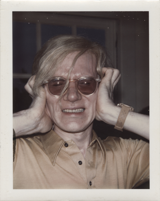 Andy Warhol, 'Self-Portrait,' ca. 1971, Christie's Warhol Sale