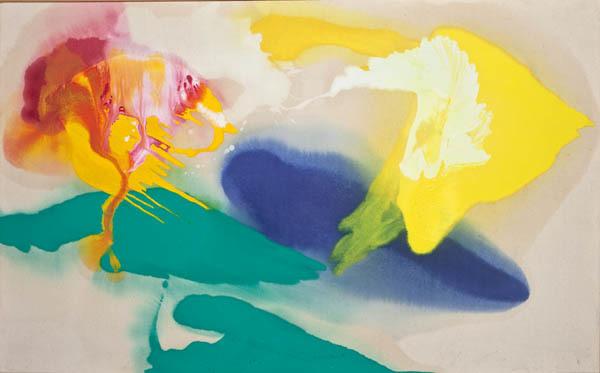 Charles Schucker, '9174 The Islands', 1991, Walter Wickiser Gallery