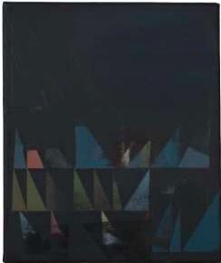 , 'a457 rare guar black,' 2018, Henrique Faria Fine Art