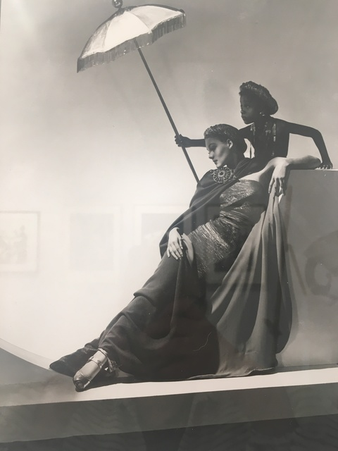 , 'Fashion for Bergdorf Goodman,' , Isabella Garrucho Fine Art