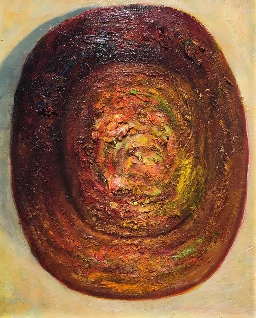 , 'Painter's Hat,' 2016, Gallery NAGA