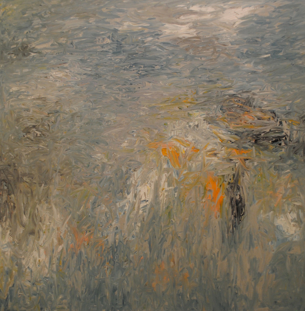 MD Tokon, 'Rain, Wind and the Land', 2016, Isabella Garrucho Fine Art