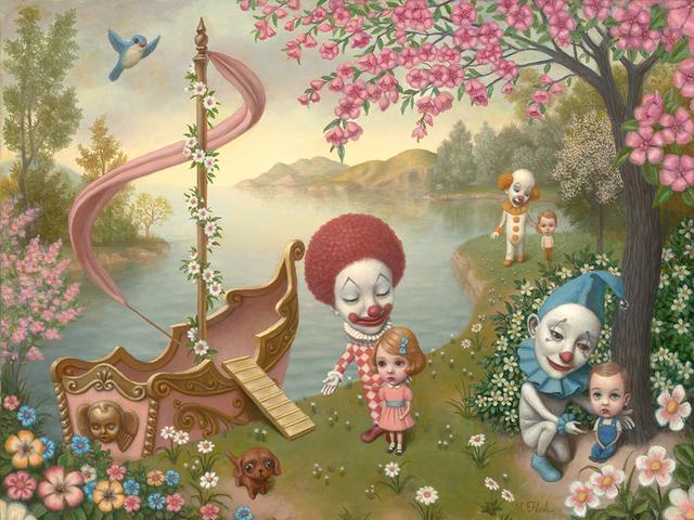 , 'Isle of Joy,' 2016, Dorothy Circus Gallery