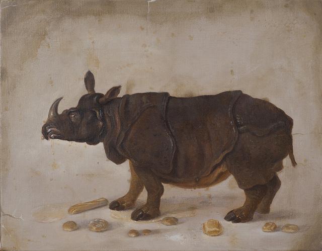 , 'Clara, Wine and Bread,' 2017, The Scottish Gallery