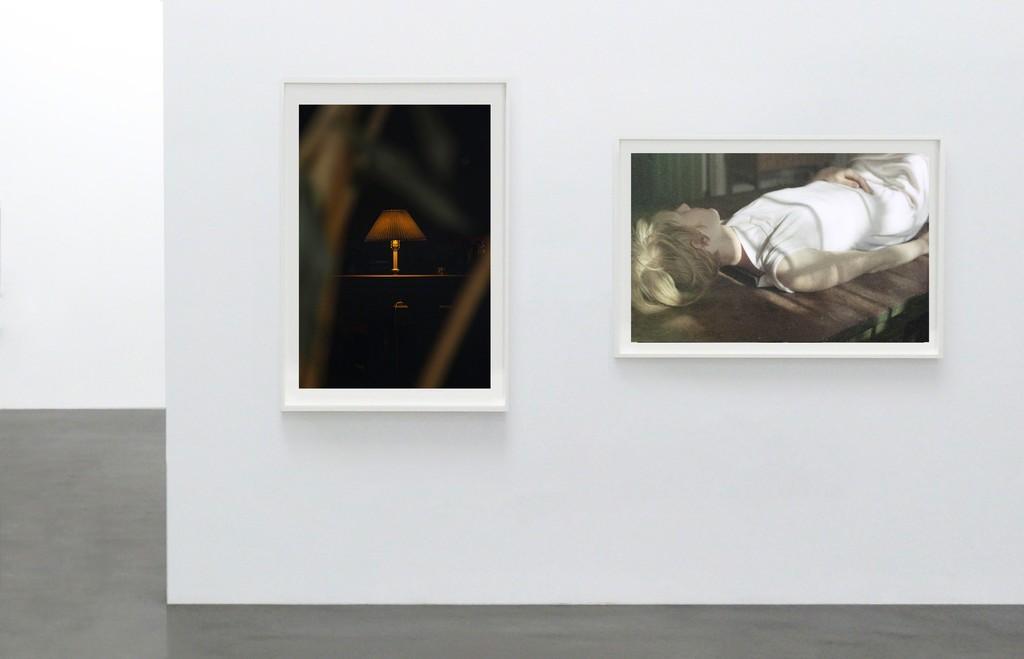 Cabana | Guillaume Hébert  &  Le Pigeon | Zoé
