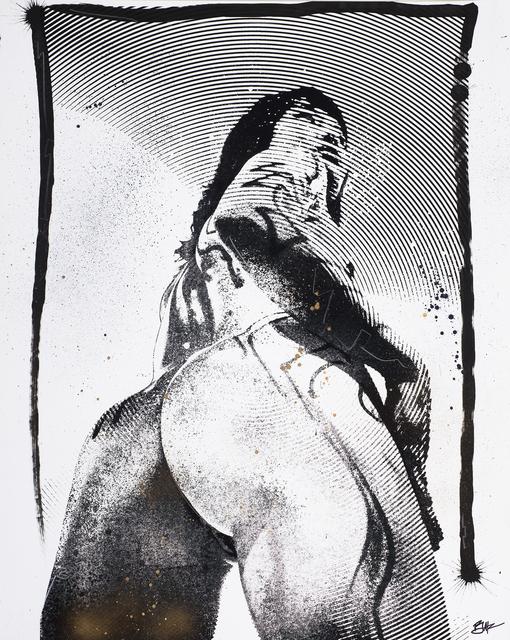 , 'Giga Butt,' 2014, DETOUR Gallery