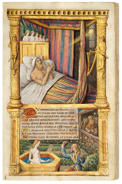 , 'Book of Hours, use of Rome,' 1500-1510, Dr. Jörn Günther Rare Books