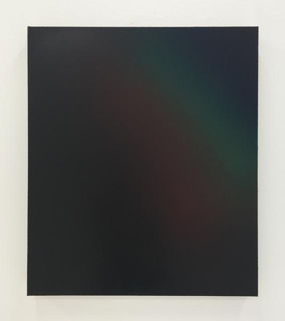 , 'Black Rainbow XXXVIII,' 2015, VICTORI+MO CONTEMPORARY