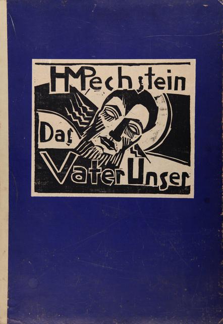 , 'Das Vater Unser,' 1921, Henze & Ketterer