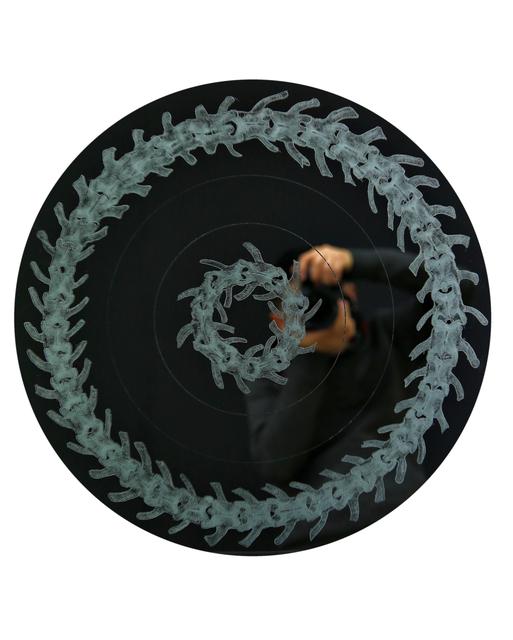 , 'Generate 1 生成 1 ,' 2017, Art+ Shanghai Gallery