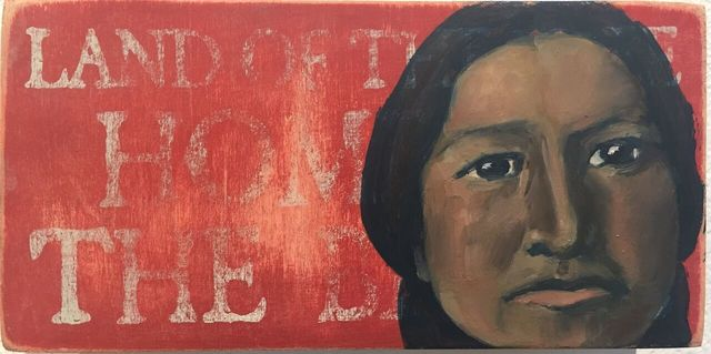 Tina Medina, 'This Land is Your Land', 2010, Ro2 Art