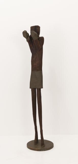 , 'Boxer,' 1957, Eric Firestone Gallery