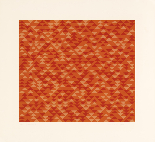 , 'TR I,' 1970, Alan Cristea Gallery