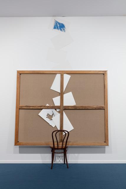 Giulio Paolini, 'Piazze d'Italia (I)', 2001, Alfonso Artiaco