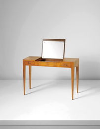 Gio Ponti, 'Rare dressing table,' 1950s, Phillips: Design