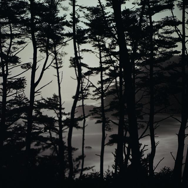 , 'Fullmoon@Hanami - Yama,' 2006, Galerie Xippas