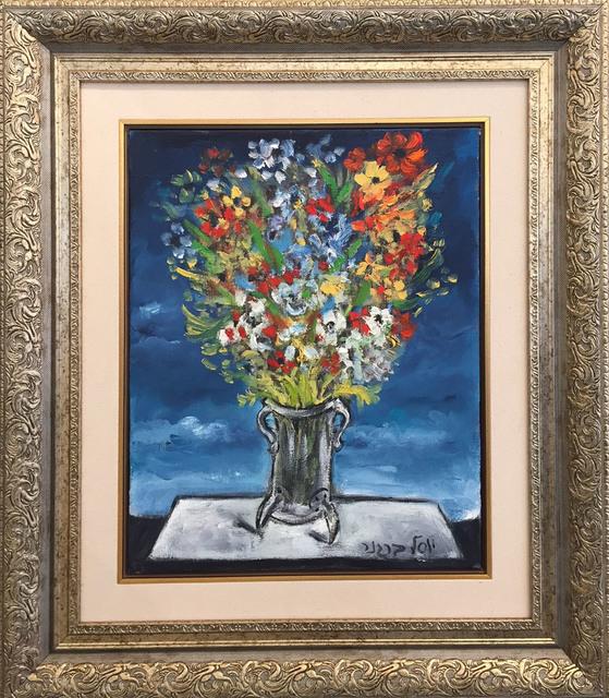 , 'Bouquet,' , Dan Gallery
