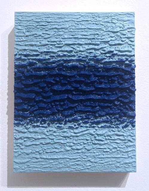 , 'Lido Tadzio (II),' 2015, Gallery NAGA