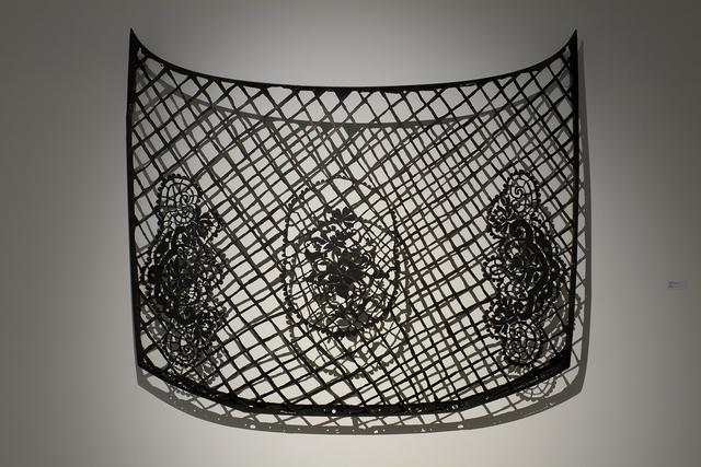 , 'Veiled Hood #6,' 2014, Art Mûr