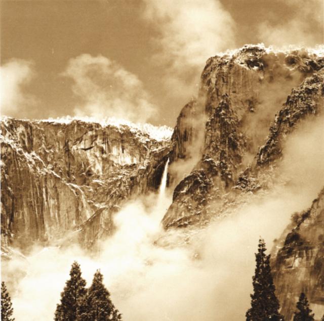 , 'Yosemite Falls, CA,' 2003, Winston Wächter Fine Art