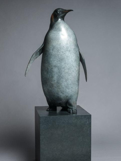 , 'Emperor Penguin,' 2016, Sladmore Contemporary