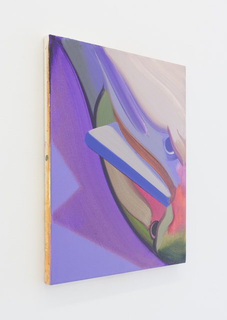 Anders Oinonen, 'Untitled', 2013, Painting, Oil on canvas, The Hole