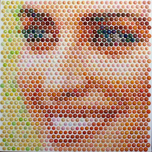 , 'Penelope,' 2016, SmithDavidson Gallery
