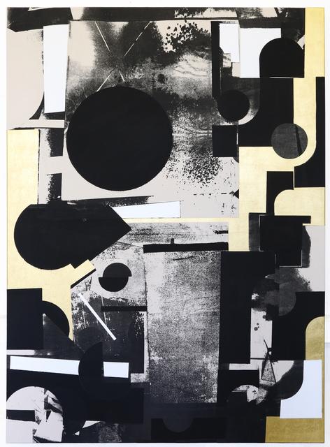 , 'Untitled ,' 2016, Galerie Kornfeld