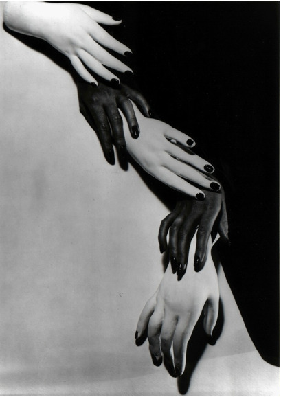 , 'Hands, Hands..., New York,' 1941, Atlas Gallery