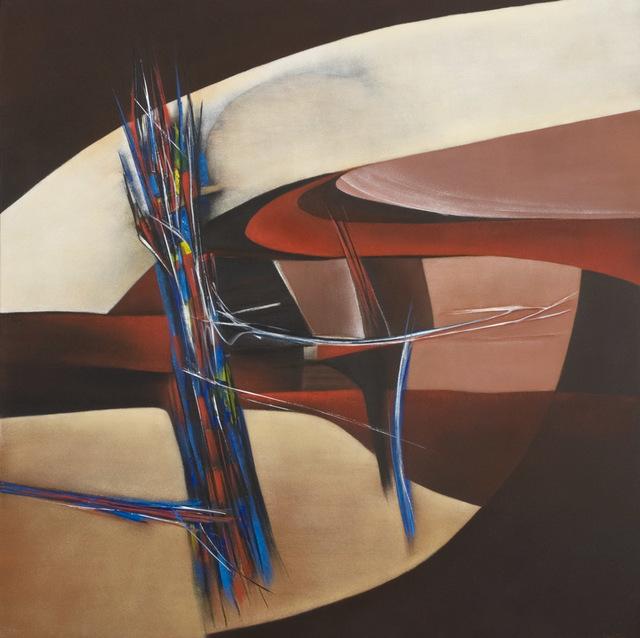 , 'Cazador de sueños ,' 2006, Biaggi & Faure Fine Art