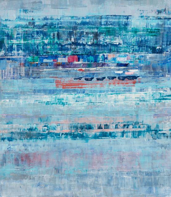 , 'Amity,' 2018, Sue Greenwood Fine Art