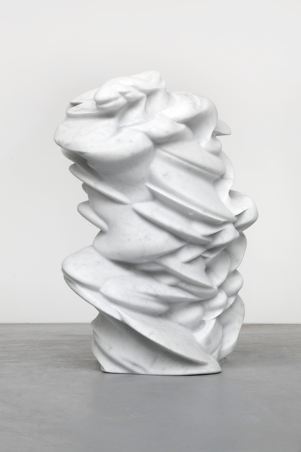 , 'I thought so,' 2012, Galerie Klüser