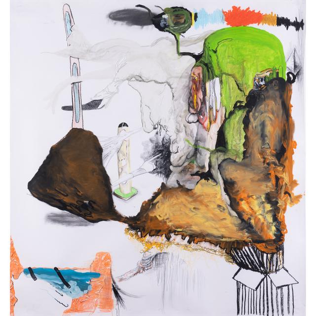 Jorge Queiroz, 'Untitled', 2006, PIASA