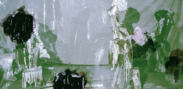 , 'L'atelier Calais #15,' 2014, Galerie Christophe Gaillard