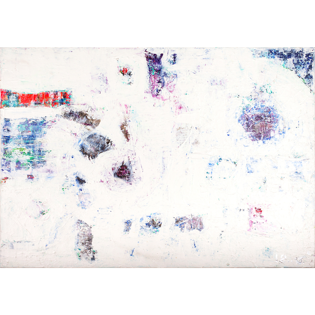 , 'Universe,' 2015, BOCCARA ART