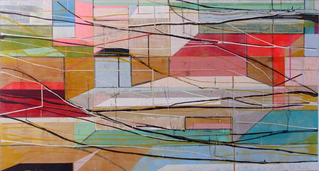 , 'Deep Green,' 2014, Mercedes Viegas Arte Contemporânea