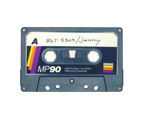 , '867-5309 / Jenny,' , ArtStar
