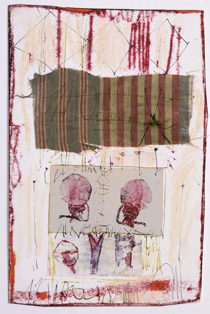 , 'Untitled,' ca. 1977, Michael Rosenfeld Gallery