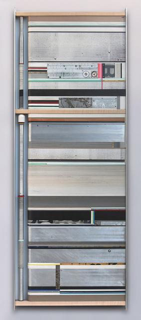 Woody Patterson, 'Communique No. 19', 2018, TEW Galleries