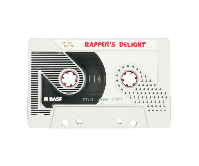 , 'Rapper's Delight,' , ArtStar
