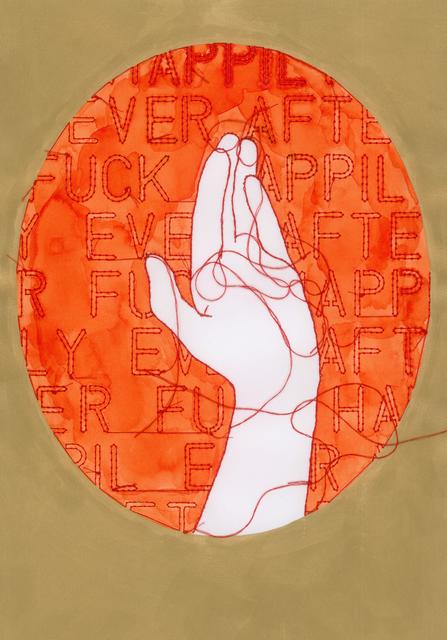 , 'Happy Ending, 4,' 2014, Amos Eno Gallery
