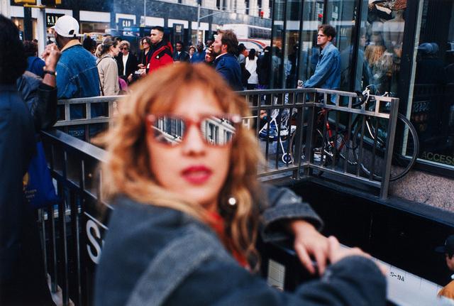 , 'New York City 1997,' 1997, Galerie Bene Taschen