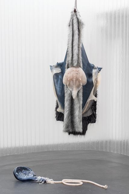 Pakui Hardware, 'Extrakorporal ', 2019, Galleria Doris Ghetta