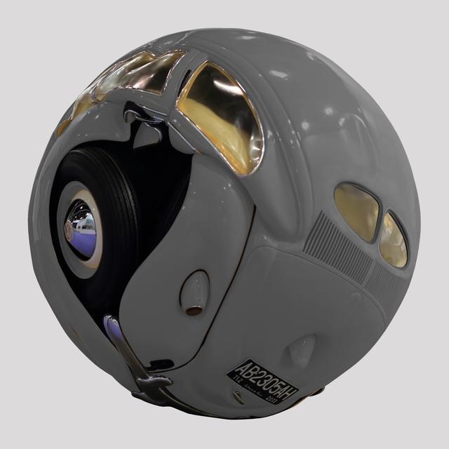 , 'Beetle Sphere,' 2015, Dirimart