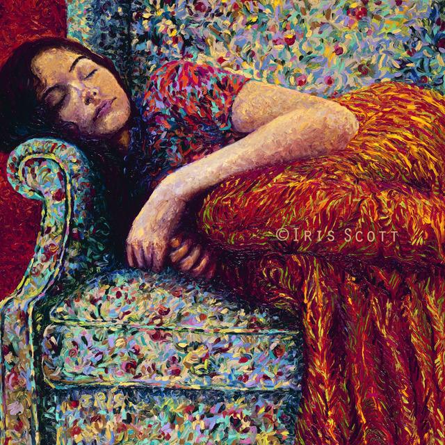 , 'Sleepy Lee | Artist Proof Print,' 2014, Adelman Fine Art