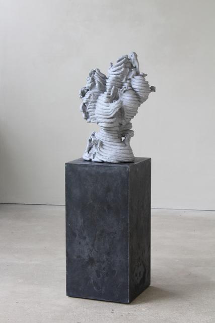 , 'In praise of envy,' 2017, New Art Centre