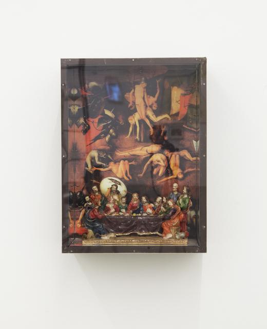 , 'De la serie Infiernos,' 2006, Galeria Nara Roesler